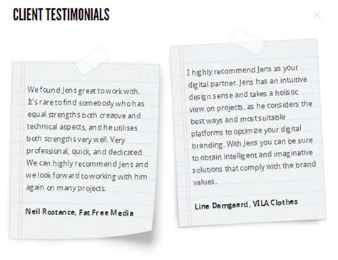 testimonial layout inspiration 50 best testimonials page design inspiration for designers
