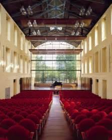 Interior Design Tools auditorium paganini renzo piano parma italy mimoa
