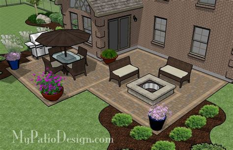 patio ideas with pit on a budget backyard patio ideas on a budget outdoor fireplaces