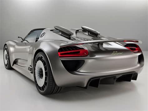 porsche supercar concept 2010 porsche 918 spyder concept supercar supercars g