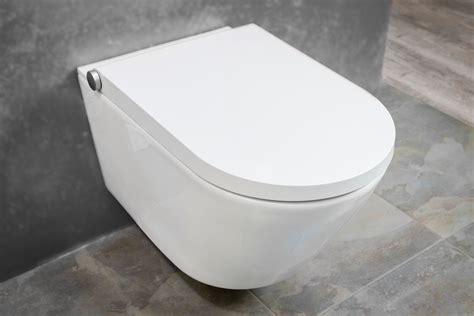 Wc Mit Dusche by Bernstein Wc Dusch Pro In Wei 223 Sp 252 Lrandloses Dusch Wc