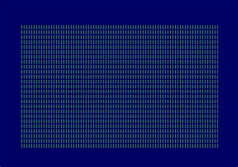 filling  screen  colors    assembler pasmo