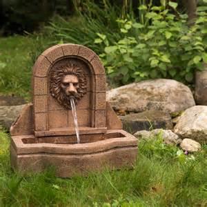 garten zierbrunnen stilista l 246 wenkopf gartenbrunnen springbrunnen zierbrunnen