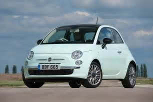 500s Fiat Fiat 500 Range Revised For 2014 Carbuyer