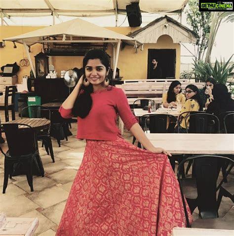 96 movie actress gowri 96 actress gouri g kishan janu cute unseen and rare hd