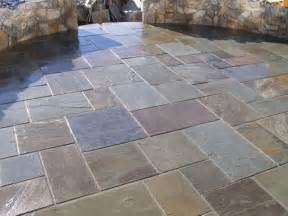 slate patio pictures and ideas