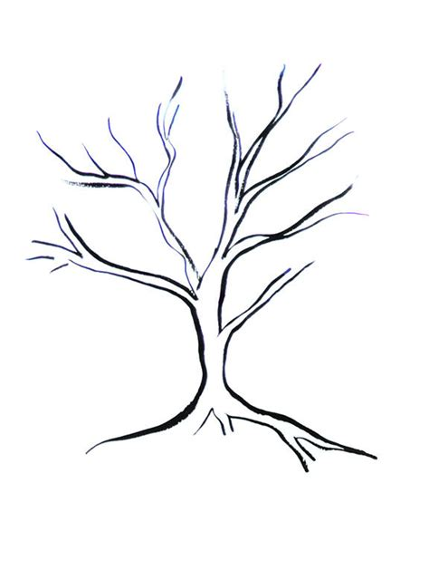 roots template printable leaf template give thanks