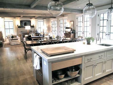 farmhouse kitchen island ideas best 25 rambler house ideas on