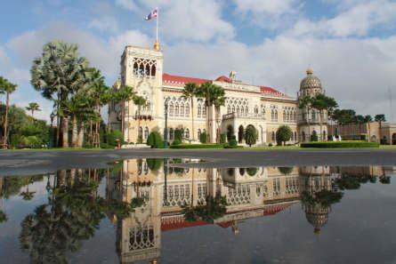 Government House of Thailand   Wikipedia