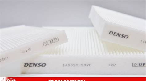 Filter Ac Vios 03 09 Yaris Innova Altis 2008 Hiluxcarbon Type denso cabin air filter new densocentra