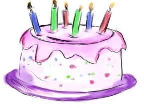 Happy birthday cake clip art happy birthday cake clipart photo
