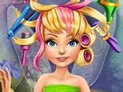 haircuts games mafa pixie hollow real haircuts play the girl game online