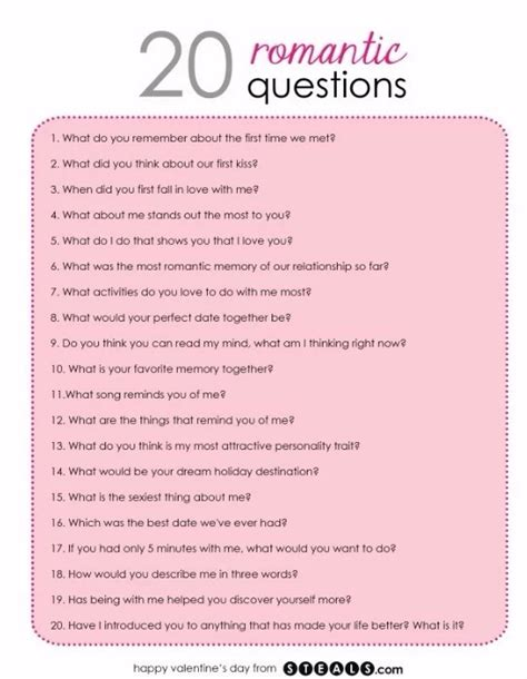 Or Question With Boyfriend 20 Questions To Ask Your Boyfriend Images Frompo