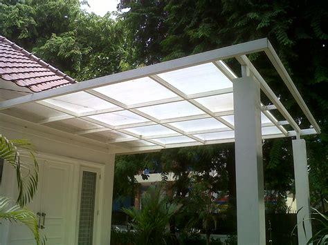 Kanopi Acrylic canopy acrylic canopycarport