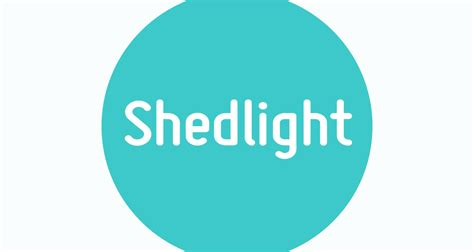 Shed Light Productions branding the brand tailor branding agency southton