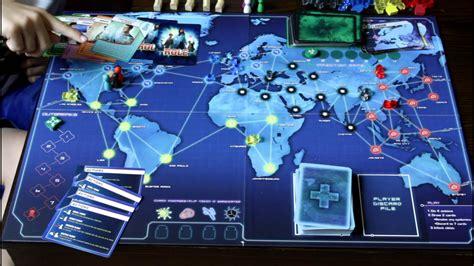Pandemic Boardgame pandemic board review