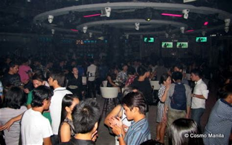 Vanity Tomas Morato by Cosmo Manila Getting Loud And Lucky In Timog Qc
