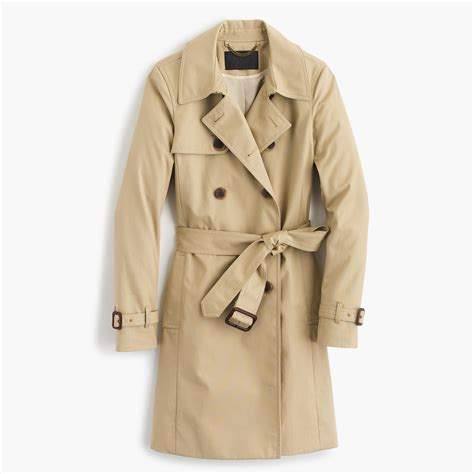 Ralph Lauren Home Decor by 9 Best Beige Trench Coats For Fall 2018 Classic Women S