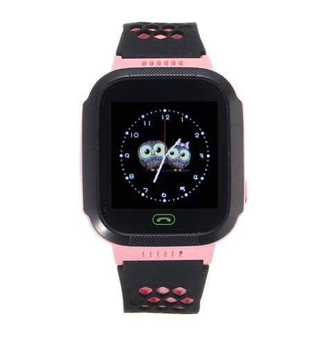 I One Smartwatch Android Ios 1 44inch touch screen waterproof tracker sos call children smart for android ios iphone