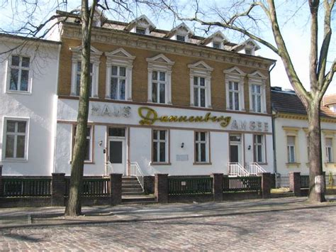 Bilder Und Fotos Zu Haus Dannenberg Am See In Berlin Alt