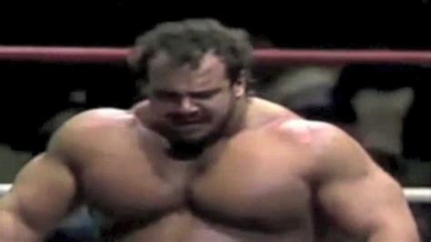 big john studd bench press videos ted arcidi videos trailers photos videos poster and more