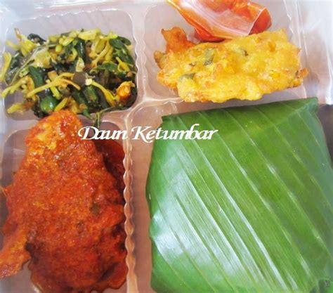 Paket Peralatan Makan Gelas menu favorit daun ketumbar catering jagonya masakan