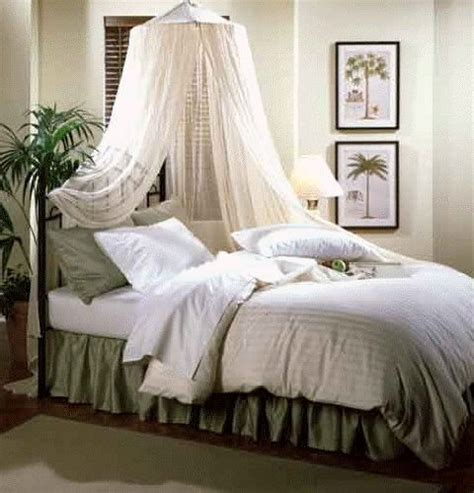 bed canopy net nicamaka bali 1 point bed canopy cotton gauze net