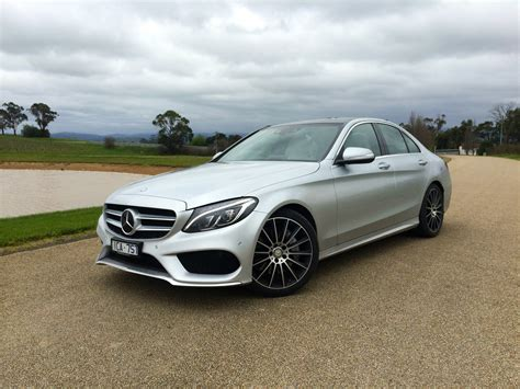 Mercedes C 2015 by 2015 Mercedes C Class Review Caradvice