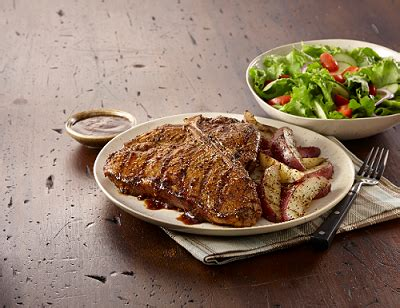 t bone steak carbohydrates the ultimate steak features a t bone layered with montreal