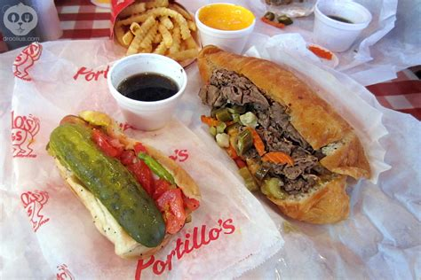 portillo s dogs chicago currently traveling and in chicago toronto new york city droolius