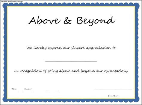 safety recognition certificate template template safety award certificate template