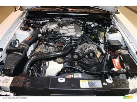 2001 mustang v6 engine 2001 ford mustang v6 convertible 3 8 liter ohv 12 valve v6