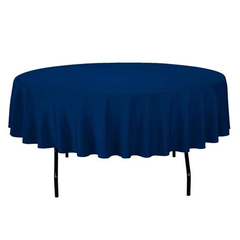 what size tablecloth for 60 inch round table