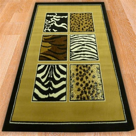Themed Rugs by Safari Box Themed Rug Carpet Runners Uk