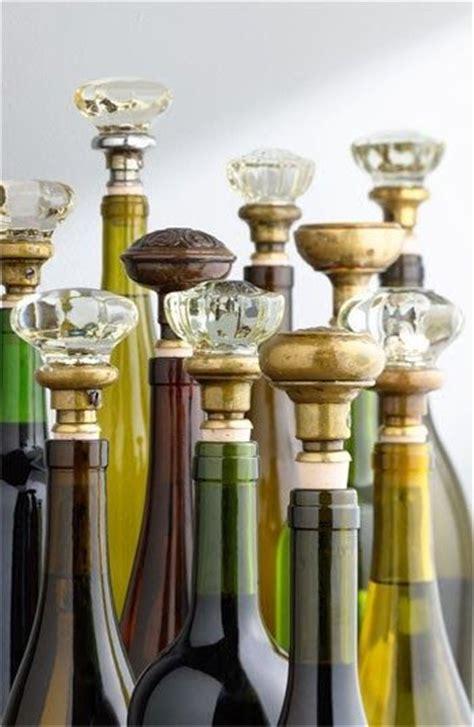 Stopper Cable Cs1 807 best repurposed glass plastic bottles jars images