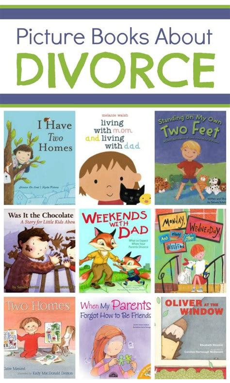 the about divorce books picture books about divorce my counseling and