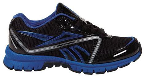 boys wide athletic shoes reebok boy s athletic shoe ultimatic wide width black blue
