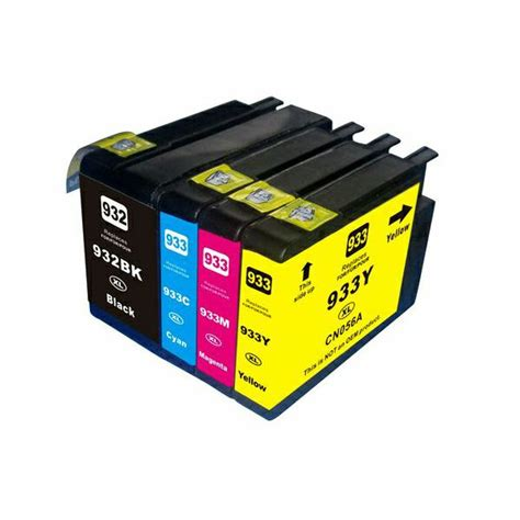 Tinta Printer Hp 933xl tinta zamjenska za hp 933xl plava hewlett packard hp