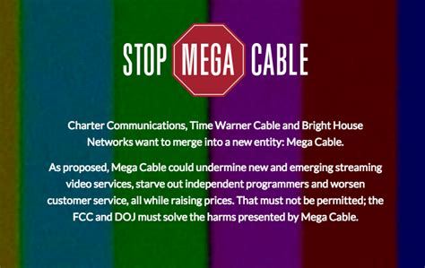 bright house merger coalition forms to fight mega cable merger between charter twc bright house