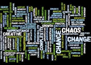 do you prefer chaos or order take the test