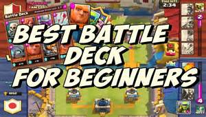 beginner deck clash royale best attack strategy for beginners best
