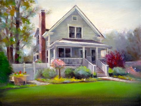 sweet house creating a masterpiece home sweet home painting a day