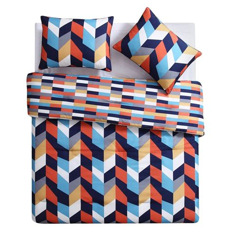 Bedding Set Geometric geometric comforter sets