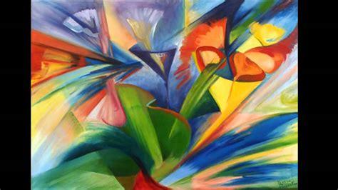 imagenes de pinturas figurativas faciles el arte en el siglo xx abstracto youtube