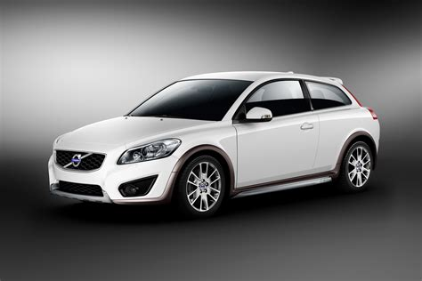 volvo small car wanted automotive partner for small car development