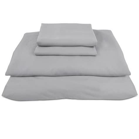 size of a bed sheet bamboo sheets for a size bed in silver