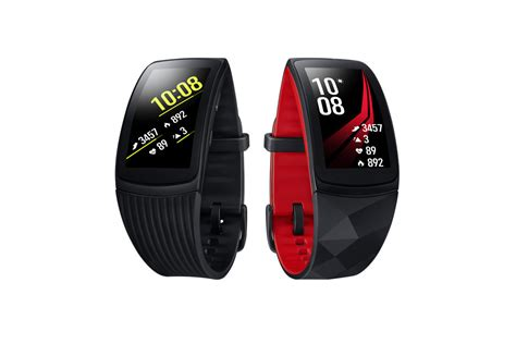 gear fit samsung s gear fit 2 pro can track your swims thanks to
