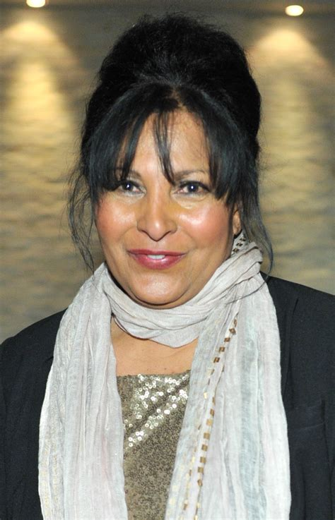 Pam Is by Pam Grier