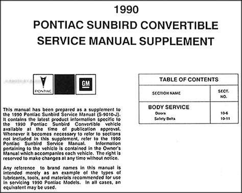 online car repair manuals free 1985 pontiac sunbird electronic toll collection service manual free 1989 pontiac sunbird repair manual 1994 pontiac sunbird repair manual