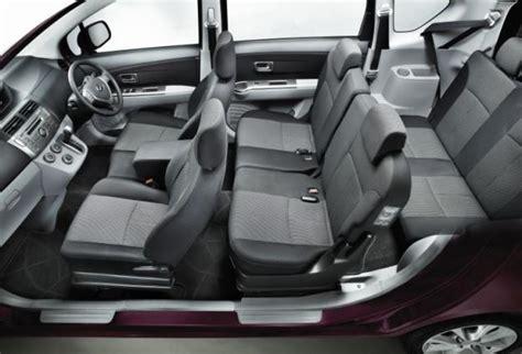 Kursi Belakang Xenia all new xenia modifikasi mobil terbaru